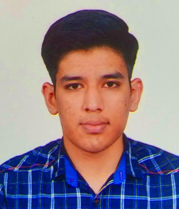 Rohan Zia